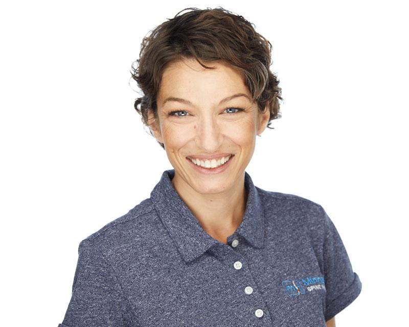 Melina Schneider