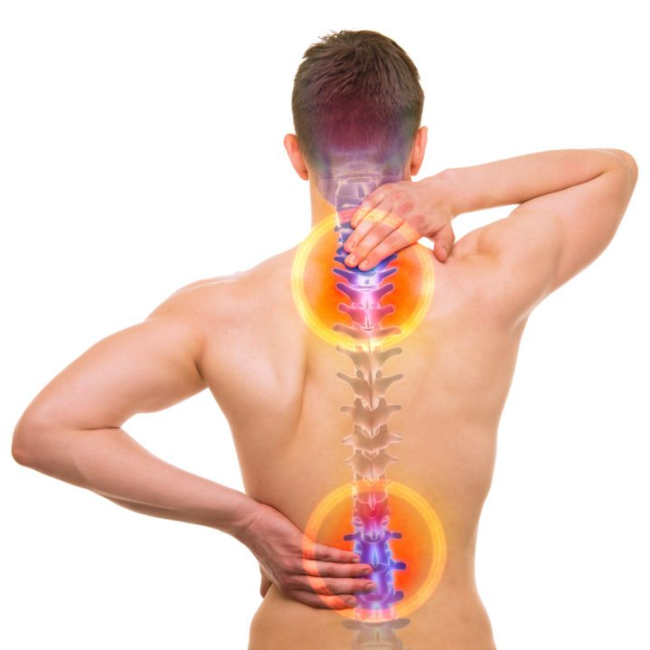 how to help osteoarthritis in the lower back